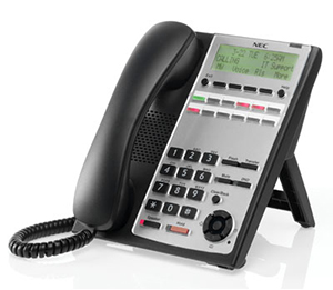 New Phone Systems